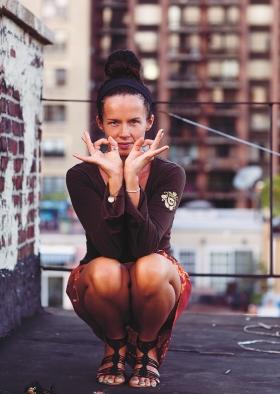 Yoga - Passion och närvaro i livet