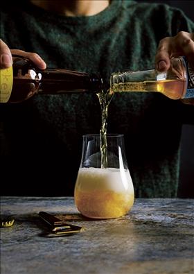 Alkoholfritt till maten