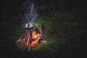 Konsten att elda
